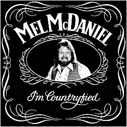 Cover image of I'm Countryfied