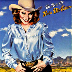 Cover image of The Best Of Reba McEntire