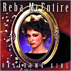 Cover image of Oklahoma Girl