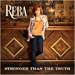 Cover image of Stronger Than The Truth