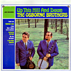Cover image of Up This Hill And Down