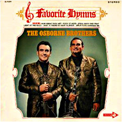 Image of random cover of Osborne Brothers