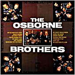 Cover image of The Osborne Brothers