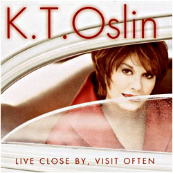 Image of random cover of K. T. Oslin