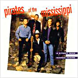 Image of random cover of Pirates Of The Mississippi