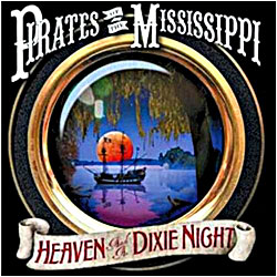 Cover image of Heaven And A Dixie Night