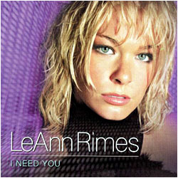 Cover image of I Need You