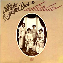Cover image of The Best Of The Statler Brothers