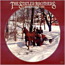 Image of random cover of Statler Brothers