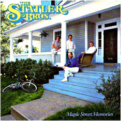 Cover image of Maple Street Memories