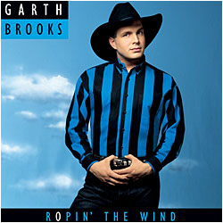 Cover image of Ropin' The Wind