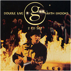 Cover image of Double Live