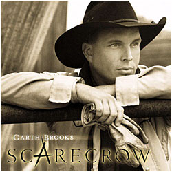 Cover image of Scarecrow