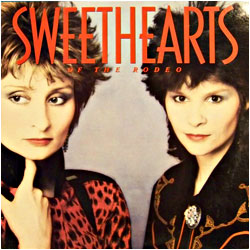 Cover image of Sweethearts Of The Rodeo