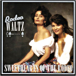 Cover image of Rodeo Waltz
