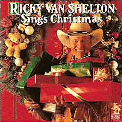 Cover image of Sings Christmas