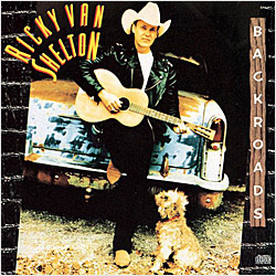 Cover image of Backroads