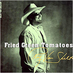 Cover image of Fried Green Tomatoes