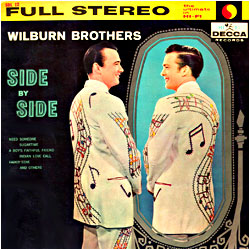 Cover image of Side By Side