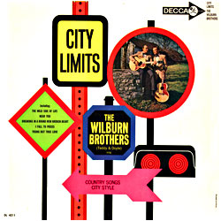 Cover image of City Limits