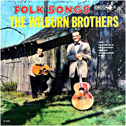 Cover image of Folk Songs