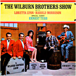Cover image of The Wilburn Brothers Show