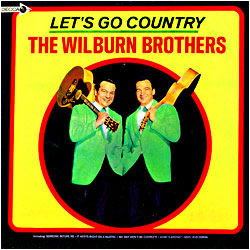 Cover image of Let's Go Country