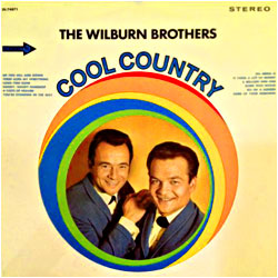 Cover image of Cool Country