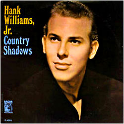 Cover image of Country Shadows