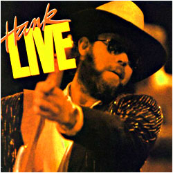 Cover image of Hank Live
