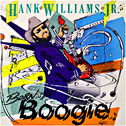 Cover image of Born To Boogie
