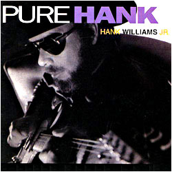 Cover image of Pure Hank
