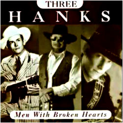 Cover image of Three Hanks