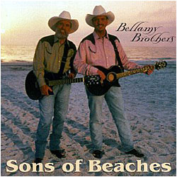 Image of random cover of Bellamy Brothers