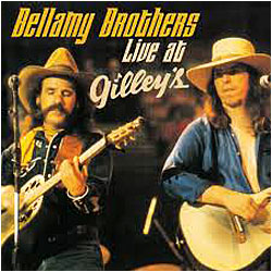 Cover image of Live At Gilley's