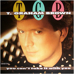 Cover image of You Can't Take It With You