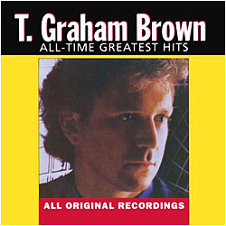 Image of random cover of T. Graham Brown