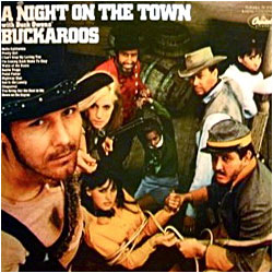 Cover image of A Night On The Town