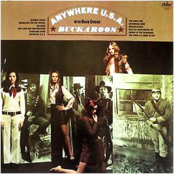 Cover image of Anywhere U.S.A.
