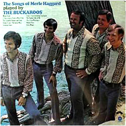 Cover image of The Songs Of Merle Haggard