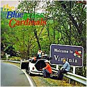 Cover image of Welcome To Virginia