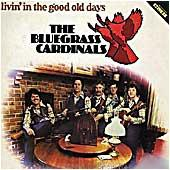 Cover image of Livin' In The Good Old Days