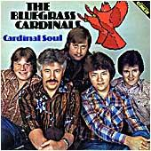 Image of random cover of Bluegrass Cardinals