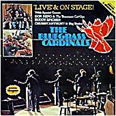 Cover image of Live And On Stage
