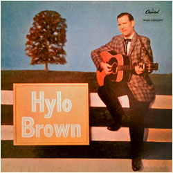 Cover image of Hylo Brown
