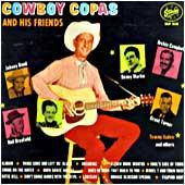 Cover image of Cowboy Copas And His Friends