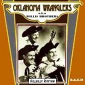 Cover image of The Oklahoma Wranglers