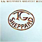 Cover image of T.G. Sheppard's Greatest Hits
