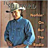 Cover image of Nothin' On But The Radio