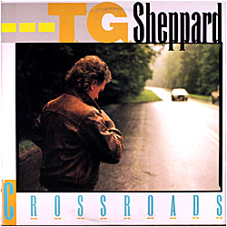 Cover image of Crossroads